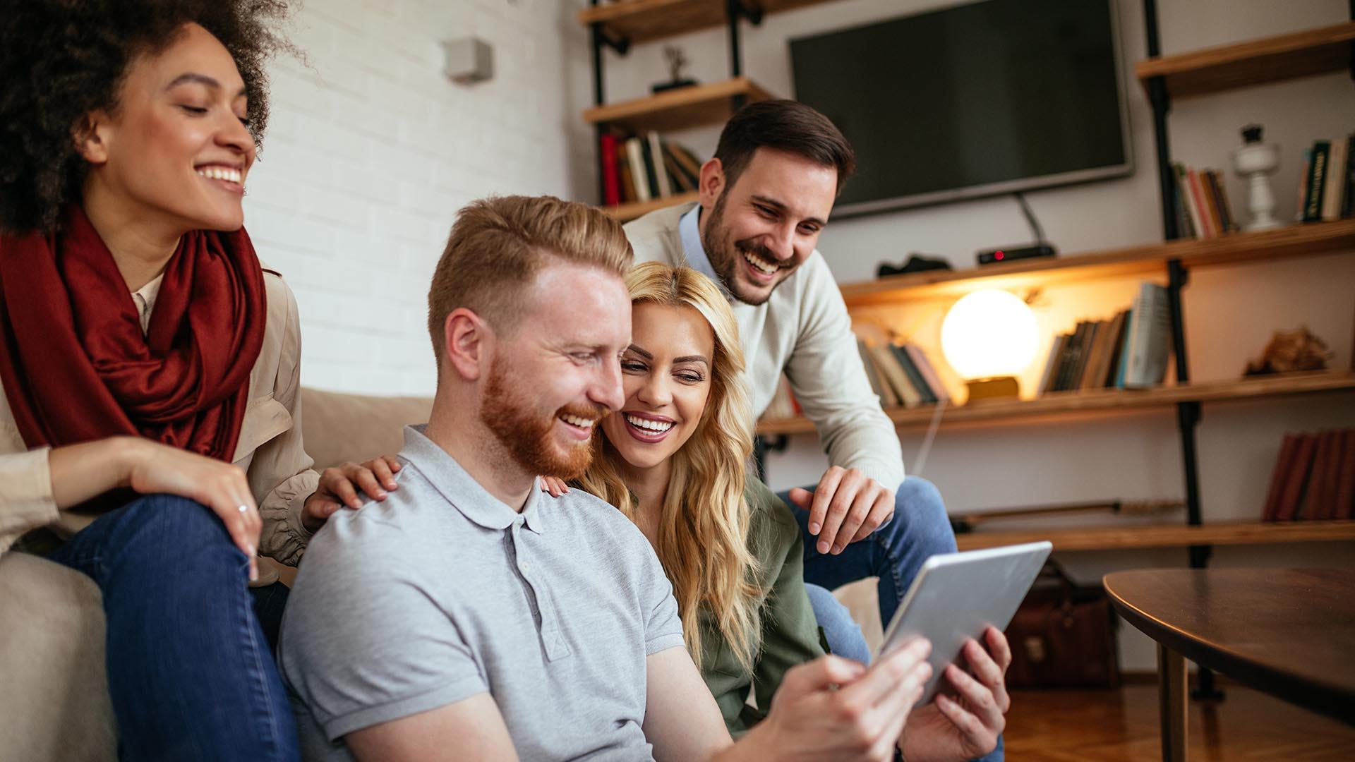 El entretenimiento es ahora digital, ¿en qué se gasta más
