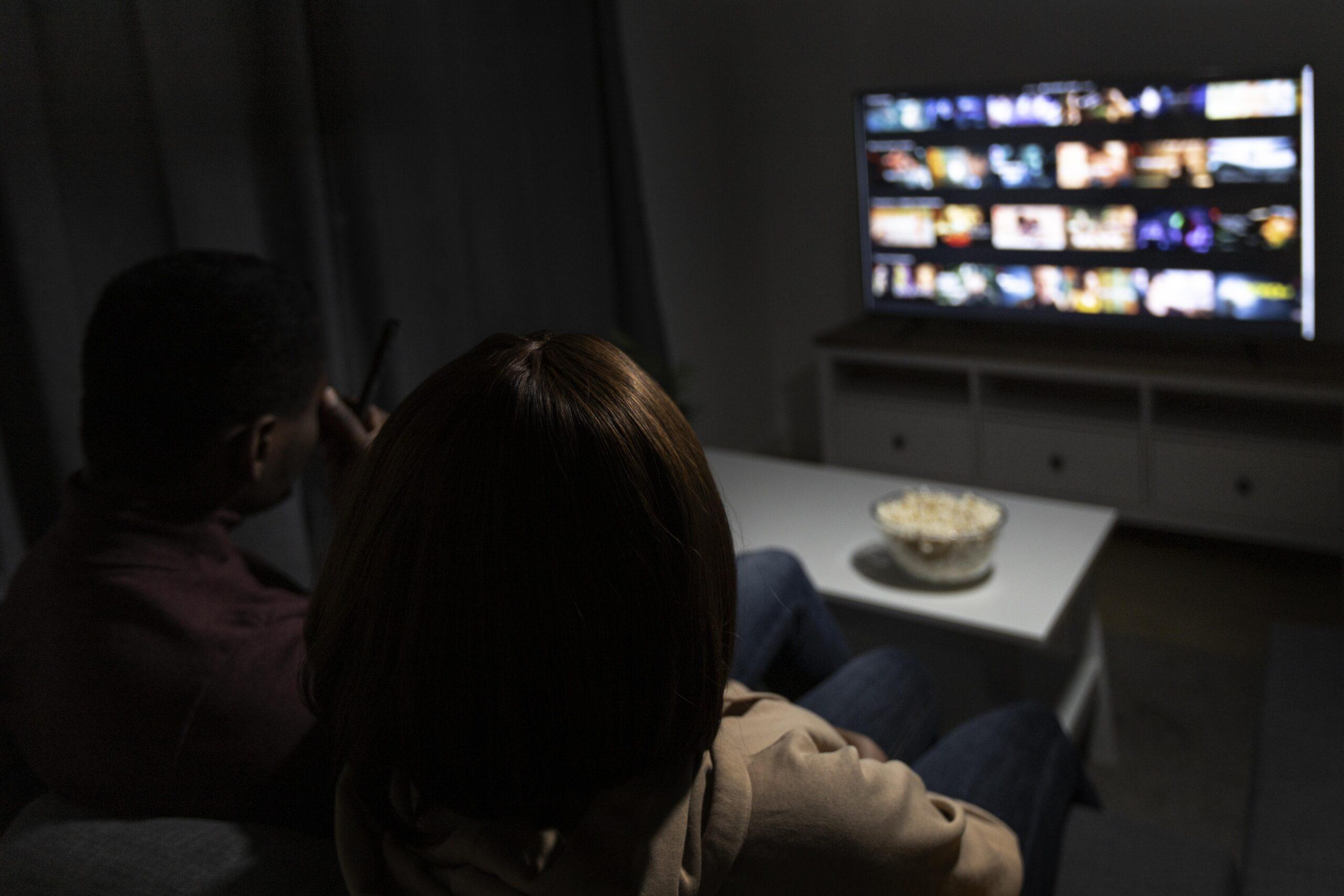 Más de 30 millones de colombianos han utilizado alguna plataforma de streaming