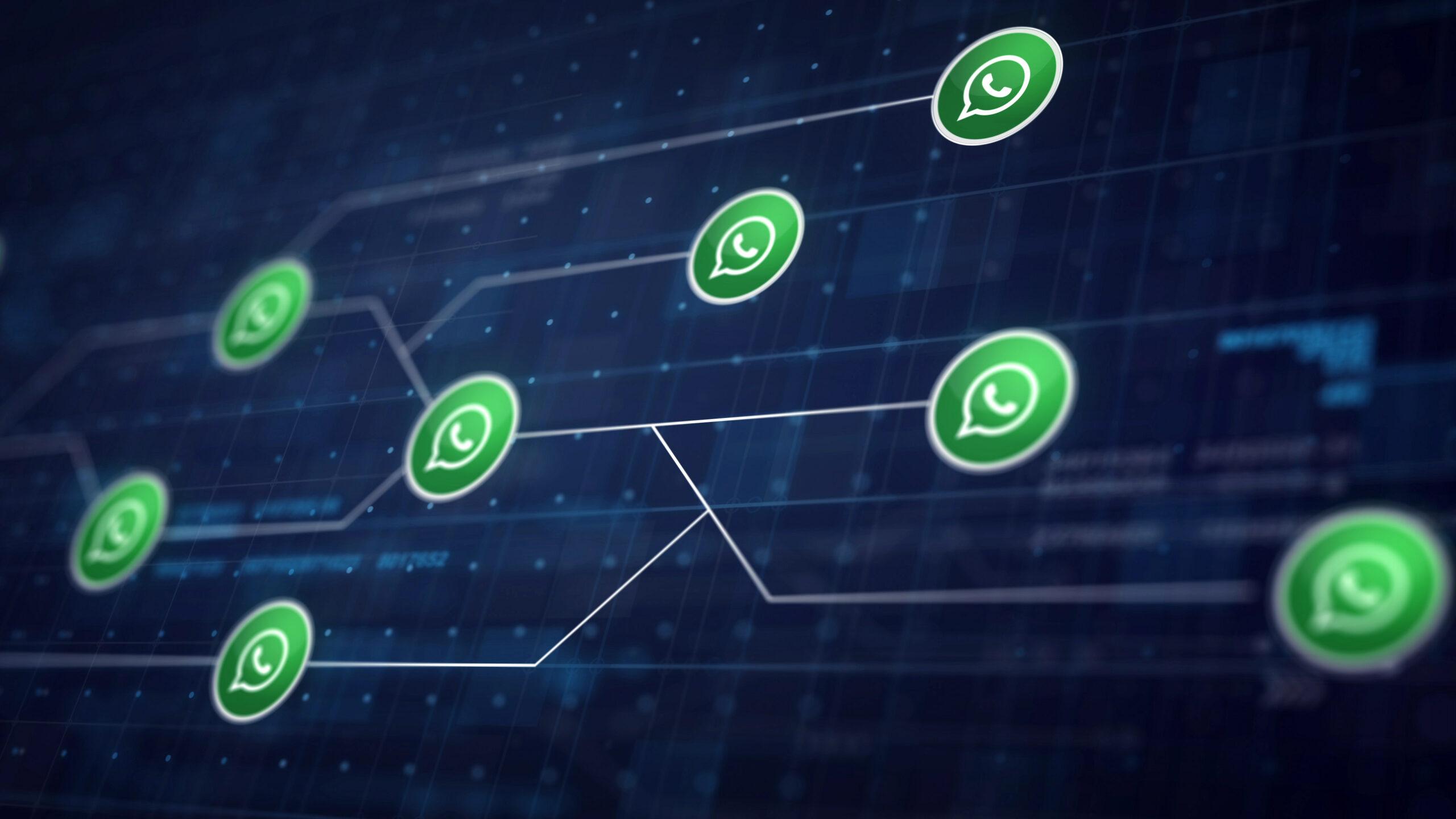 'Modo desaparición', la nueva opción que tendría WhatsApp